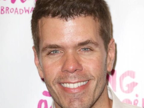 Twitter is now throwing its support behind Perez Hilton's baby bath pic