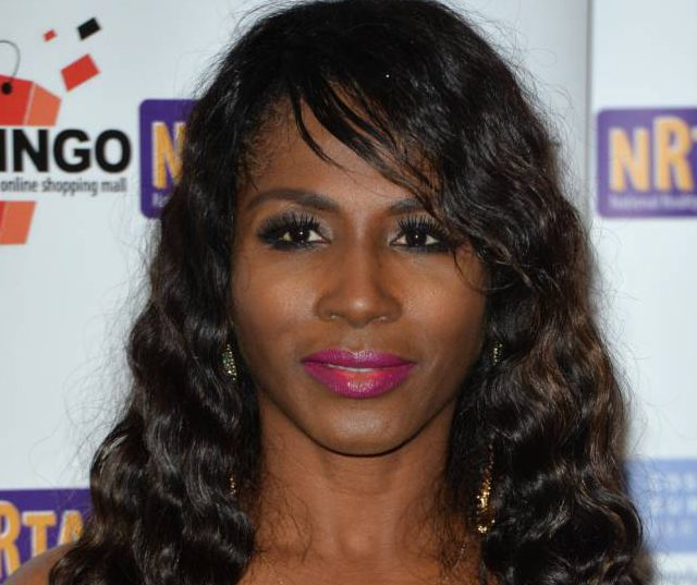 Sinitta reveals plans to foster a child after years of miscarriage and IVF heartache