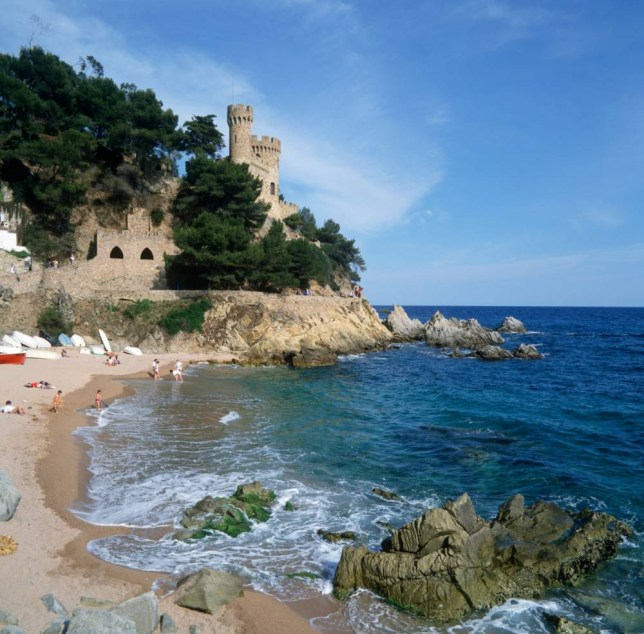 Bodies Of Two British Women Found After Late Night Swim In Lloret De