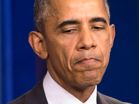 Oregon Shooting: President Obama's speech sums up the USA's problem with gun control