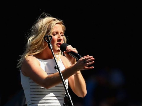 Ellie Goulding forced to quit the gym after ignoring serious heart defect for a year