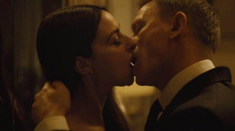 Daniel Craig just confirmed what we've always known – that James Bond is a misogynist