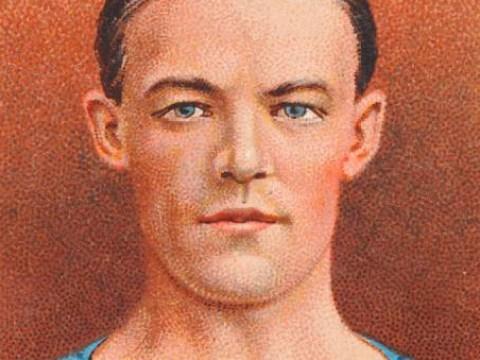 Chelsea fans honour Blues legend and war hero George Hilsdon