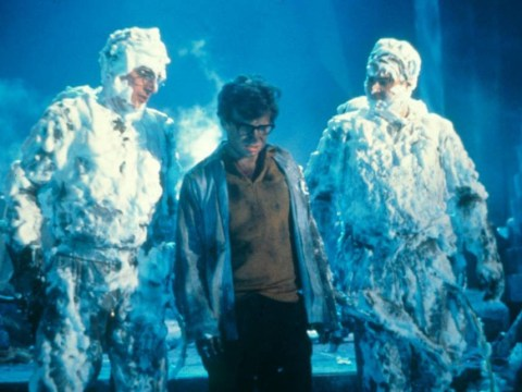 Rick Moranis turned down a cameo in Ghostbusters because 'it didn't make sense'