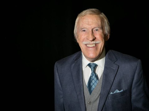 Bruce Forsyth denies reports he is about to retire – but Strictly 'unlikely' to involve him in charity special