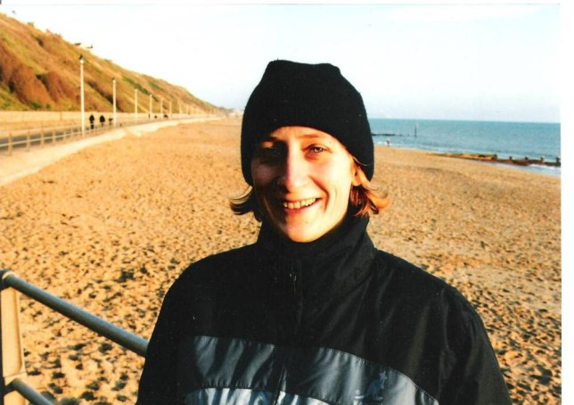 INQUEST Female prison officer Janet Norridge, 34 killed herself after being sacked for watching a Rugby World Cup match while recovering from a cancer scare, an inquest has heard. Janet Norridge, 34, was spotted in the crowd at a live TV screening of the semi-final match between Wales and France at the Millennium Stadium in 2011. © WALES NEWS SERVICE