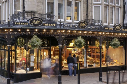 12 Things Youll Only Know If You Grew Up In Harrogate
