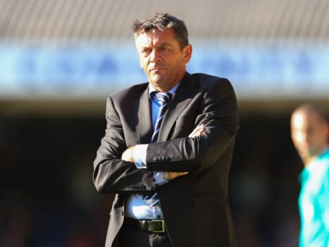 Steve Round in pole position to be Sam Allardyce's number two at Sunderland