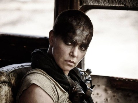Mad Max: Fury Road bosses are 'campaigning to get it nominated for loads of Oscars'