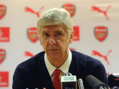 Arsene Wenger hints at Arsenal departure when contract expires in 2017 – report