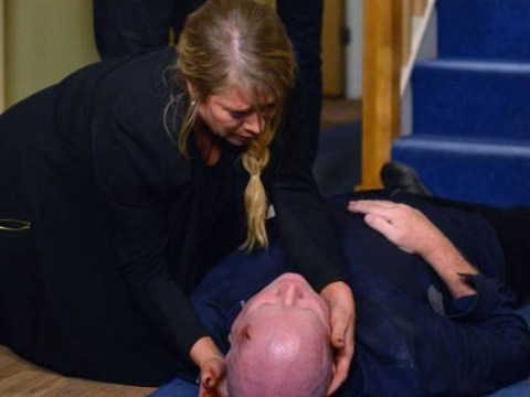 EastEnders spoilers: As a battered Phil Mitchell fights for his life in hospital – is Ben about to turn murderer again?