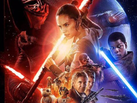 Star Wars: The Force Awakens poster revealed – but what does it tell us?