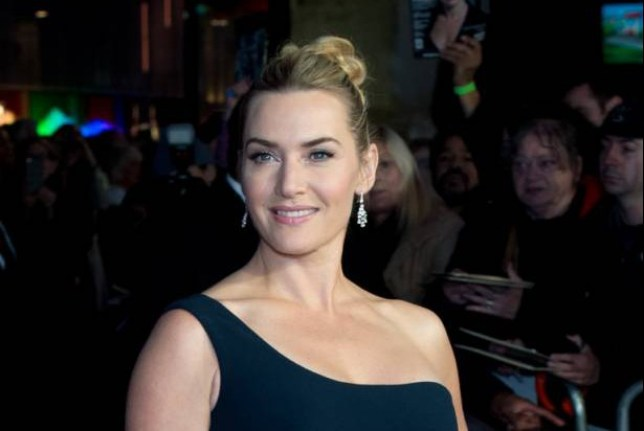 BFI London Film Festival - 'Steve Jobs' - Premiere and Closing Gala Featuring: Kate Winslet Where: London, United Kingdom When: 18 Oct 2015 Credit: WENN.com **Not available for publication in France**