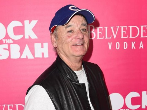Bill Murray's gave this amazing answer to his Reddit AMA