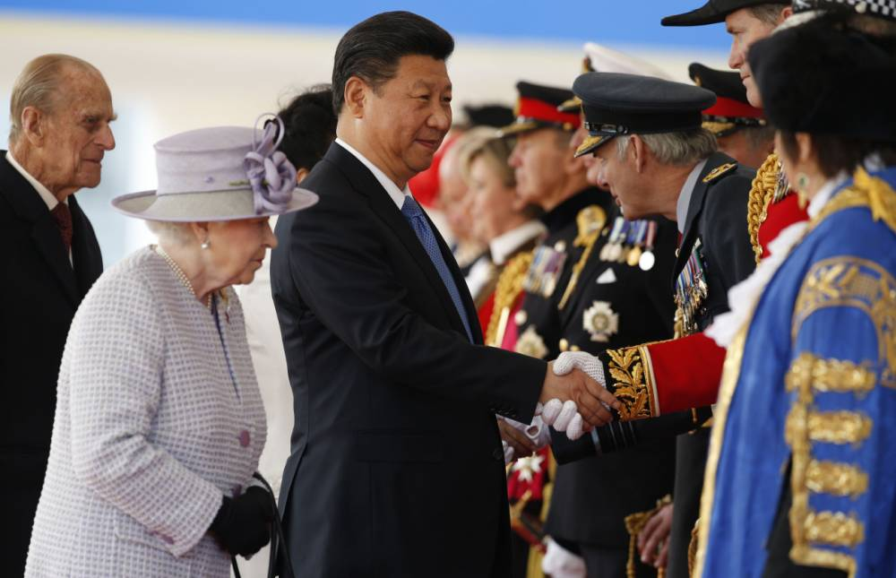 17 things you ought to know about Xi Jinping's visit to the UK