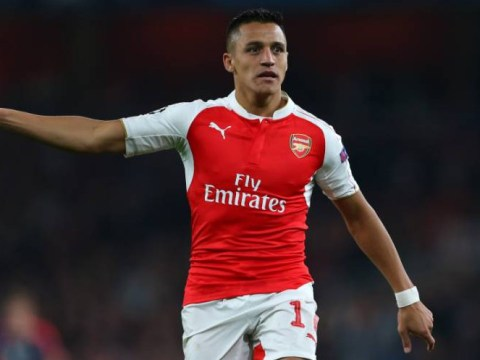 Arsenal v Everton Premier League: Top betting tips are for a home win and Alexis Sanchez to net anytime