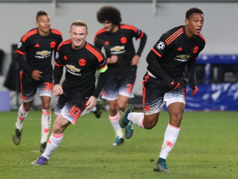 Manchester United's new-found resolve hints at brighter future