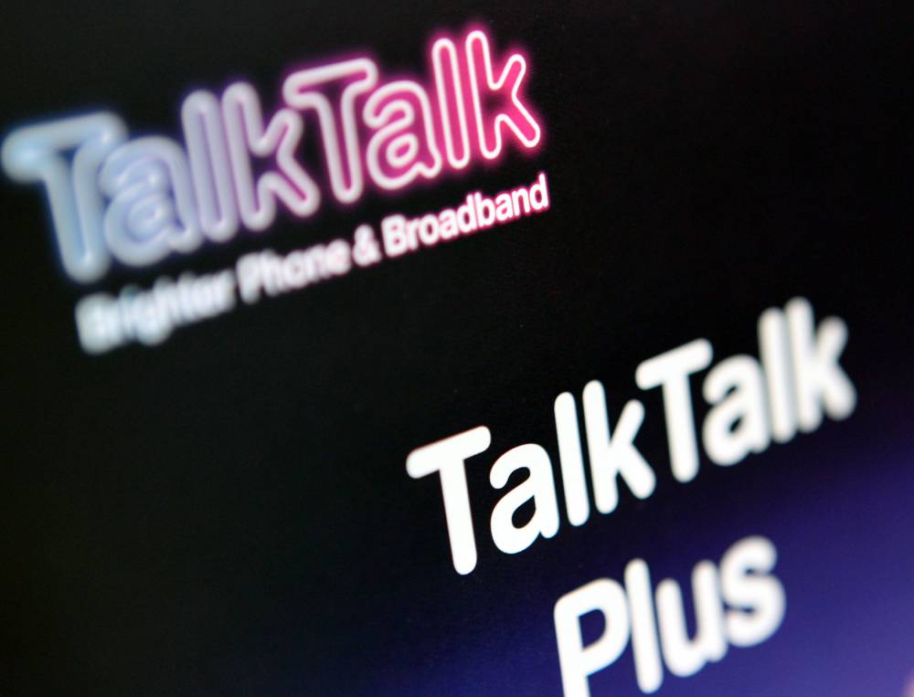 TalkTalk set to face '£75 million losses' after devastating cyber attack