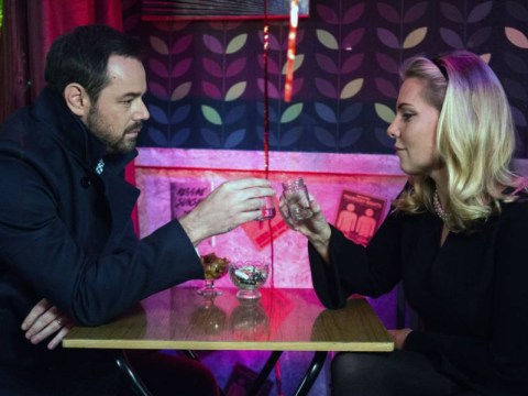 EastEnders spoilers: Fireworks in store as Mick Carter teams up with Ronnie Mitchell to murder Dean