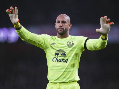 Is Tim Howard's decline behind Everton's defensive problems?