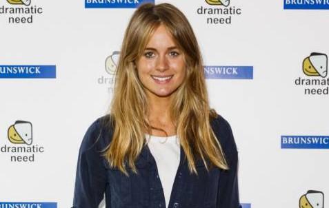 Prince Harry's ex girlfriend Cressida Bonas lands role in new Julian Fellowes period drama