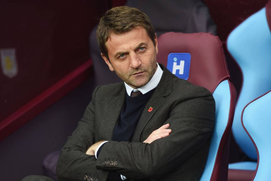 Aston Villa's huge decision – the three men who could replace Tim Sherwood