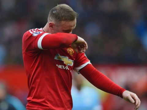 How do Manchester United solve a problem like Wayne Rooney?