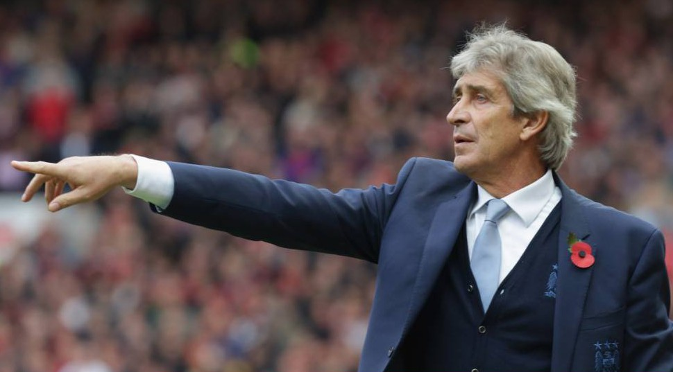 How Manchester City boss Manuel Pellegrini has finally developed a pragmatic side