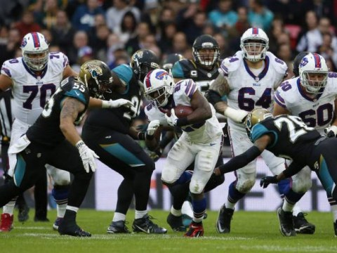 Four talking points from the Jacksonville Jaguars Wembley win over the Buffalo Bills