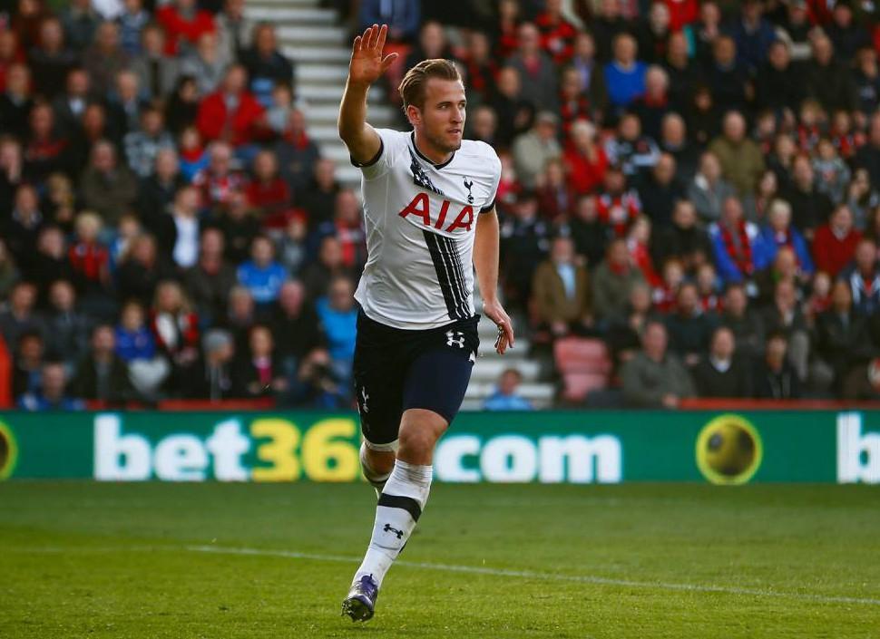 Harry Kane can now lift Tottenham Hotspur for a vital November