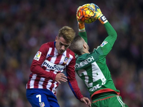 Could Manchester United really sign Atletico Madrid's Antoine Griezmann in the January transfer window?