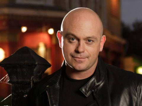EastEnders spoilers: Grant Mitchell to return for Peggy's death storyline?