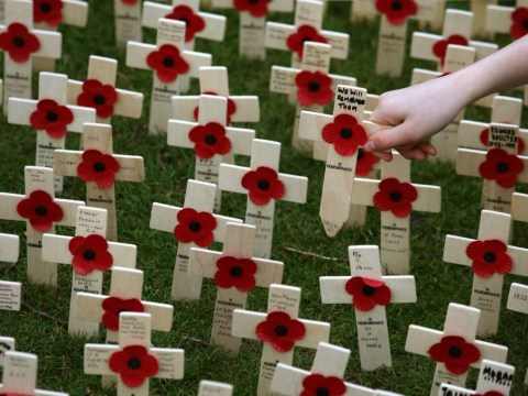 Remembrance Day: Millions to hold two-minute silence at 11am