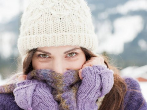 17 things only people who are always cold will understand