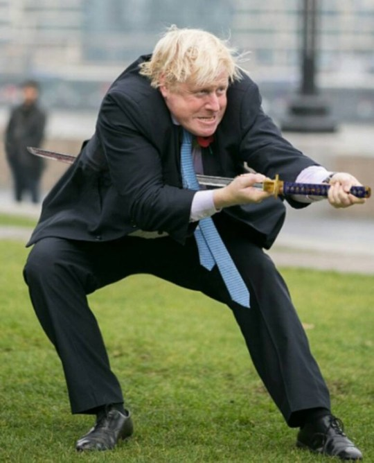 News Memes Andhighlights: Boris Johnson Falling Memes Are Facebook And Twitter Gold
