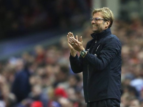 Jurgen Klopp tipped for reunion with ex-Borussia Dortmund coach David Wagner at Liverpool