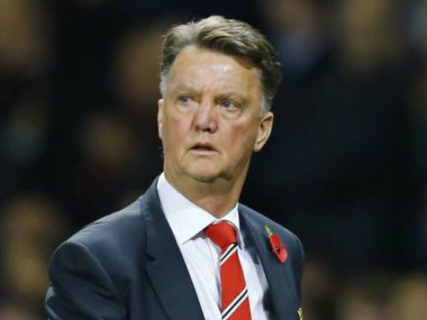 Why Louis van Gaal may live to regret Manchester United's League Cup failure