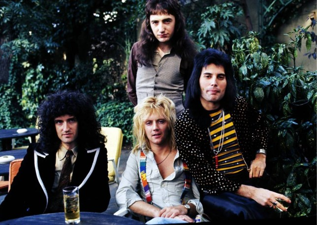Queen lyrics: How well do you know your Queen songs? Test