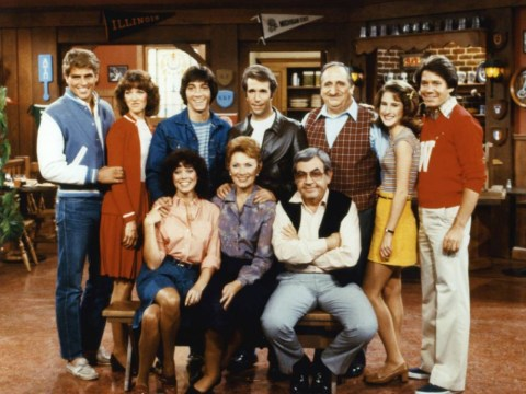 7 reasons Happy Days was the best sitcom ever