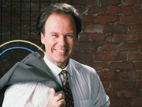 Saved By The Bell's Principal Belding is still calling people to his office