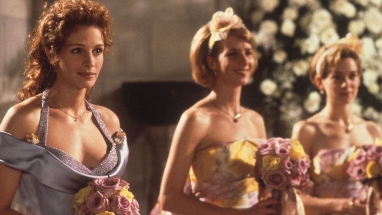 My Best Friend's Wedding is getting a sequel – but will Julia Roberts be back?