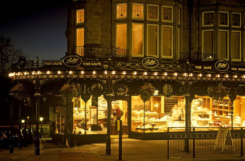 12 things you'll only know if you grew up in Harrogate