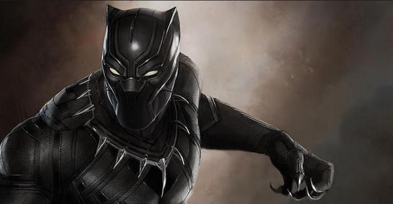Black Panther will feature a majority black cast and is crucial to Avengers: Infinity War