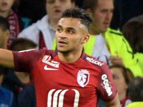 Tottenham eyeing January transfer of Sofiane Boufal – report