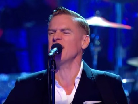 Strictly Come Dancing 2015: Bryan Adams' new song sounds exactly like his old one, say viewers