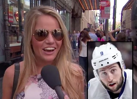 Oops! Woman admits to cheating on her ex-boyfriend with 'famous athlete' on Jimmy Kimmel Live