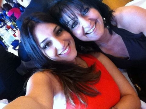 Breast Cancer Awareness Month: Don't ignore your screening letter – my mum's saved her life