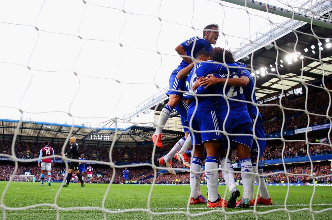 Three big questions Chelsea struggled to answer despite beating Aston Villa