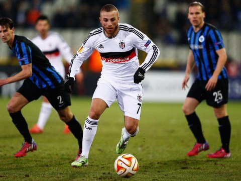 Aston Villa targeting January transfer move for Gokhan Tore, say reports