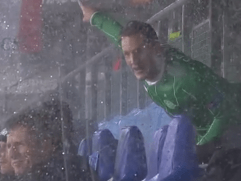 Celtic's Ronny Deila blasts Kris Commons for midfielder's furious rant after Molde substitution